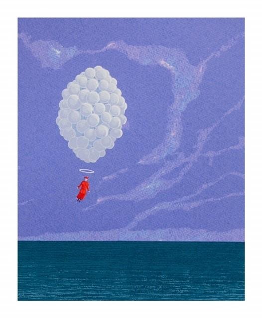 <span class=&#34;artist&#34;><strong>Martin Grover</strong></span>, <span class=&#34;title&#34;><em>Down</em></span>