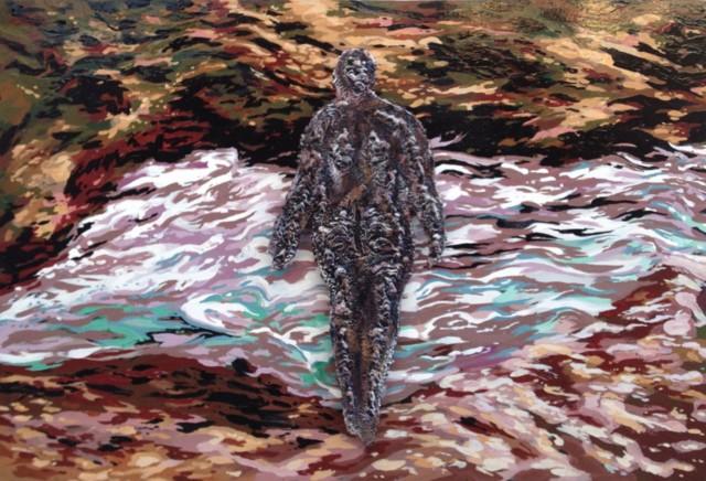 <span class=&#34;artist&#34;><strong>Randy Klein</strong></span>, <span class=&#34;title&#34;><em>Porto Badisco</em>, 2014</span>