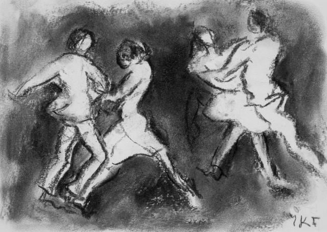 <span class=&#34;artist&#34;><strong>Yankel Feather</strong></span>, <span class=&#34;title&#34;><em>Jive</em></span>