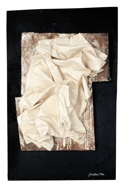 Jonathan Miller, Untitled 11