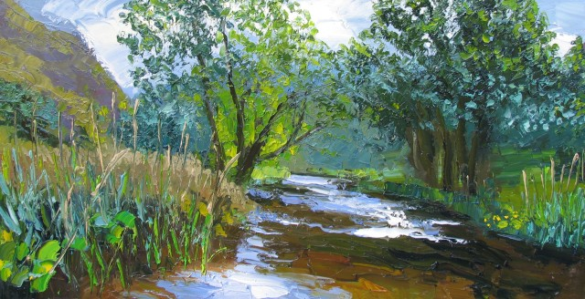 <span class=&#34;artist&#34;><strong>Colin Halliday</strong></span>, <span class=&#34;title&#34;><em>Dovedale</em>, 2014-15</span>