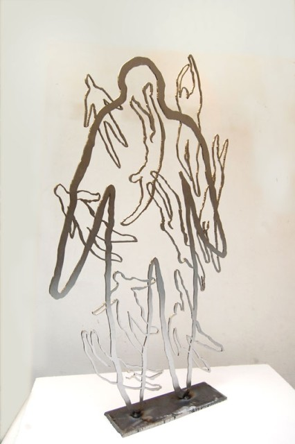 <span class=&#34;artist&#34;><strong>Randy Klein</strong></span>, <span class=&#34;title&#34;><em>Family 1</em>, 2015</span>