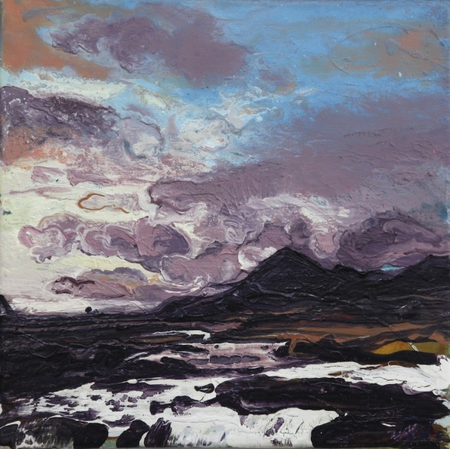 <span class=&#34;artist&#34;><strong>Michael Sole</strong></span>, <span class=&#34;title&#34;><em>Sligachan No.6</em>, 2014</span>