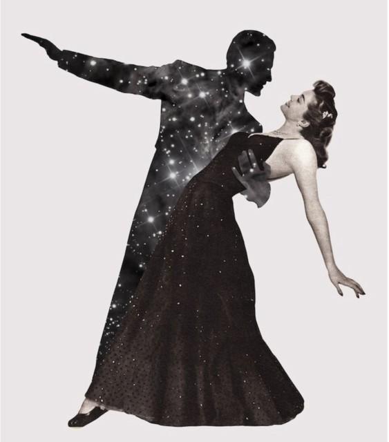 Joe Webb, Neptune's Daughter, 2015