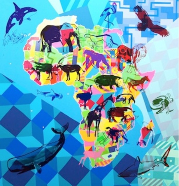 <span class=&#34;artist&#34;><strong>Jess Wilson</strong></span>, <span class=&#34;title&#34;><em>Africa</em>, 2015</span>