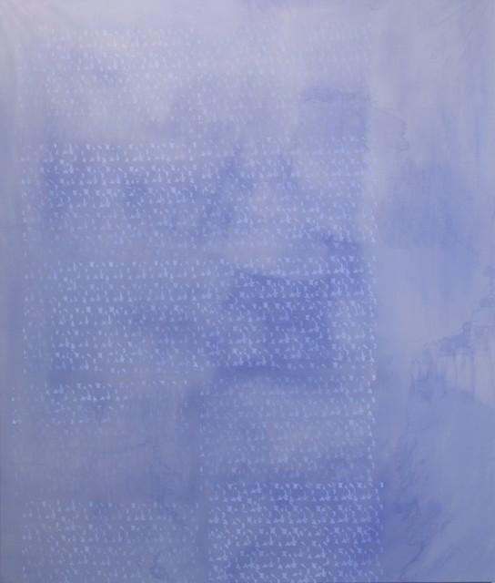 <span class=&#34;artist&#34;><strong>Goia Mujalli</strong></span>, <span class=&#34;title&#34;><em>Sky</em>, 2015</span>