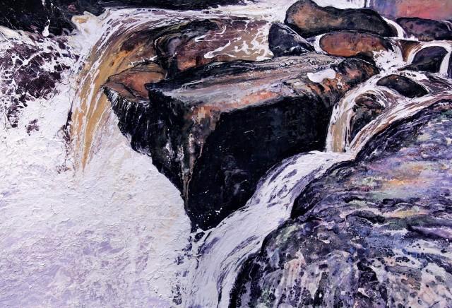 <span class=&#34;artist&#34;><strong>Michael Sole</strong></span>, <span class=&#34;title&#34;><em>&#210;r Albannach</em>, 2014</span>
