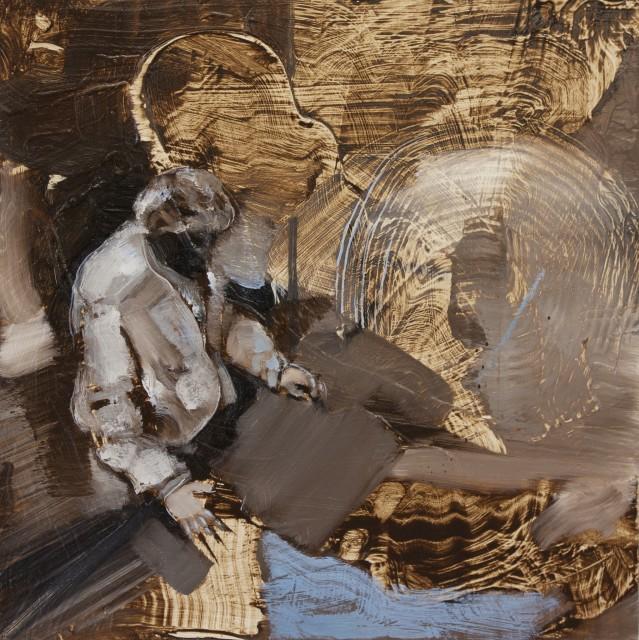 <span class=&#34;artist&#34;><strong>Bartosz Beda</strong></span>, <span class=&#34;title&#34;><em>Labour II</em>, 2015</span>