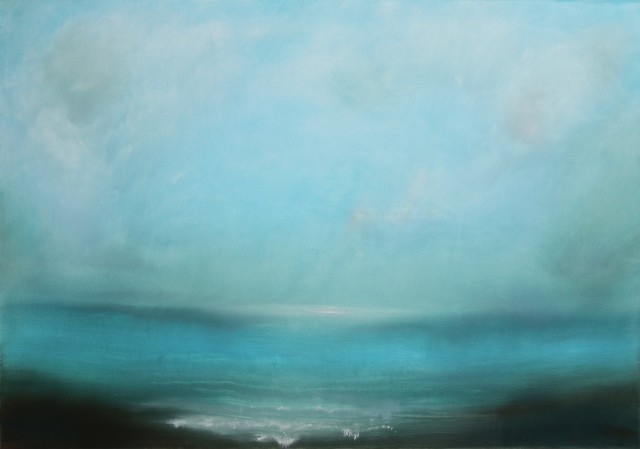 <span class=&#34;artist&#34;><strong>Jonathan Speed</strong></span>, <span class=&#34;title&#34;><em>Aqua Seas</em></span>