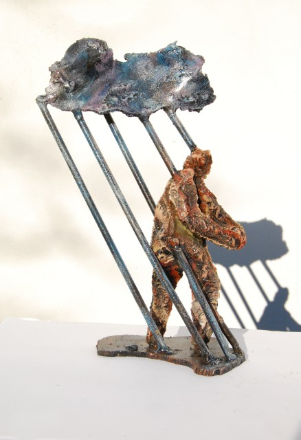 <span class=&#34;artist&#34;><strong>Randy Klein</strong></span>, <span class=&#34;title&#34;><em>Rain</em>, 2013</span>