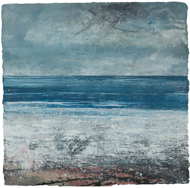 <span class=&#34;artist&#34;><strong>Alex Morton</strong></span>, <span class=&#34;title&#34;><em>Crashing Waves Cracking Stones</em>, 2017</span>