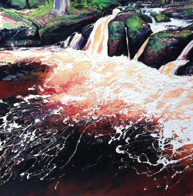 <span class=&#34;artist&#34;><strong>Michael Sole</strong></span>, <span class=&#34;title&#34;><em>Wyming Brook No.5</em>, 2014</span>