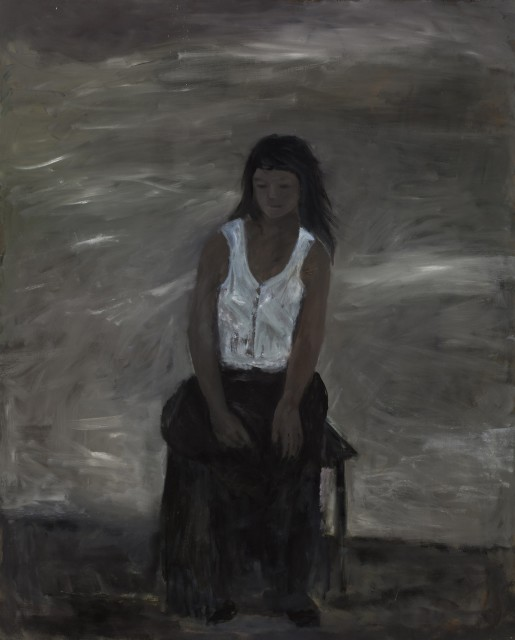<span class=&#34;artist&#34;><strong>Yankel Feather</strong></span>, <span class=&#34;title&#34;><em>A Time for Reflection</em></span>