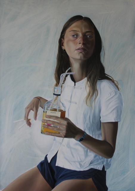 <span class=&#34;artist&#34;><strong>Tristan Pigott</strong></span>, <span class=&#34;title&#34;><em>Urban Neurosis</em>, 2013</span>