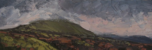 <span class=&#34;artist&#34;><strong>Colin Halliday</strong></span>, <span class=&#34;title&#34;><em>Kinder Scout</em>, 2013-14</span>