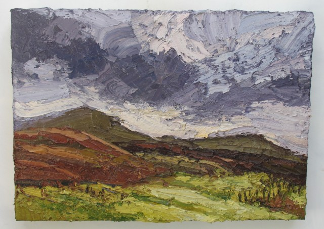 <span class=&#34;artist&#34;><strong>Colin Halliday</strong></span>, <span class=&#34;title&#34;><em>Kinder Scout</em>, 2014-15</span>