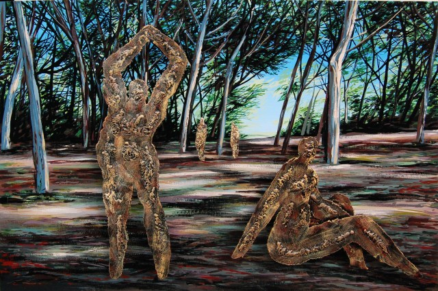 <span class=&#34;artist&#34;><strong>Randy Klein</strong></span>, <span class=&#34;title&#34;><em>Alimini</em>, 2014</span>