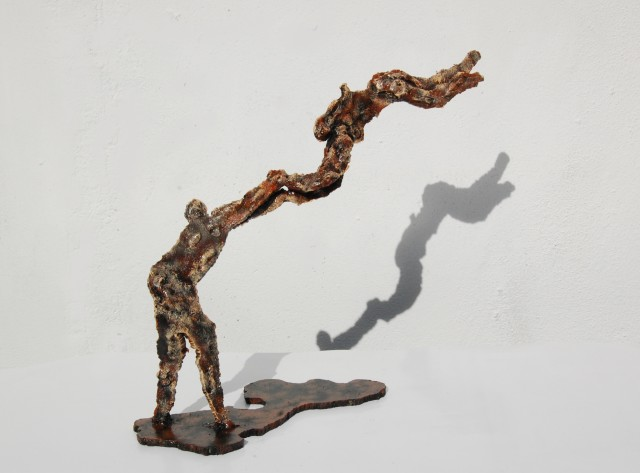 <span class=&#34;artist&#34;><strong>Randy Klein</strong></span>, <span class=&#34;title&#34;><em>Wind 1</em>, 2013</span>