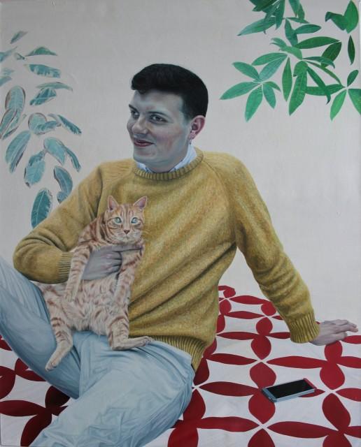 Tristan Pigott, Part-Timer