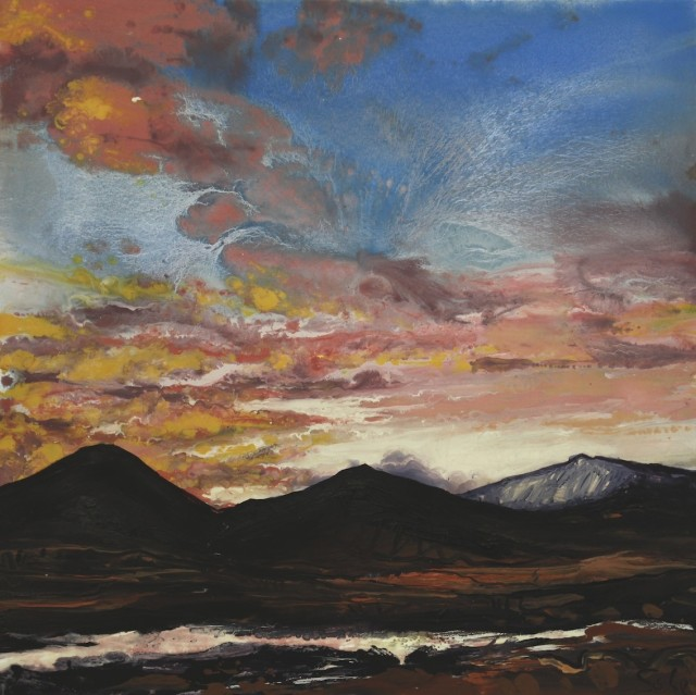 <span class=&#34;artist&#34;><strong>Michael Sole</strong></span>, <span class=&#34;title&#34;><em>Sligachan No.4</em>, 2014</span>