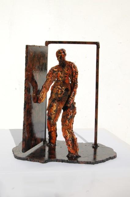 <span class=&#34;artist&#34;><strong>Randy Klein</strong></span>, <span class=&#34;title&#34;><em>Door</em>, 2013</span>