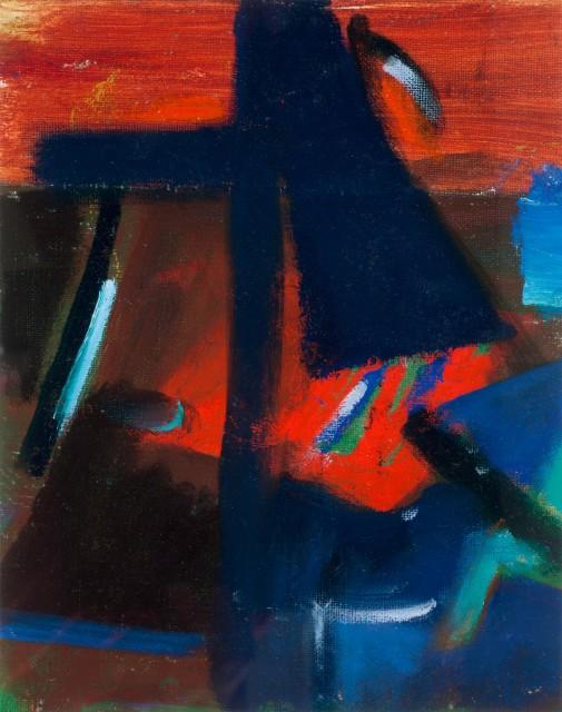 <span class=&#34;artist&#34;><strong>Yankel Feather</strong></span>, <span class=&#34;title&#34;><em>September</em></span>