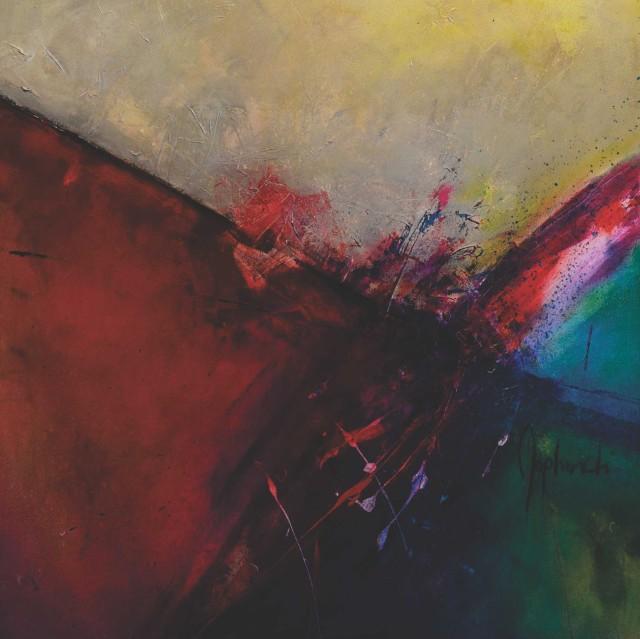 <span class=&#34;artist&#34;><strong>Maria Laura Gagliardi</strong></span>, <span class=&#34;title&#34;><em>Emocion 32</em>, 2016</span>