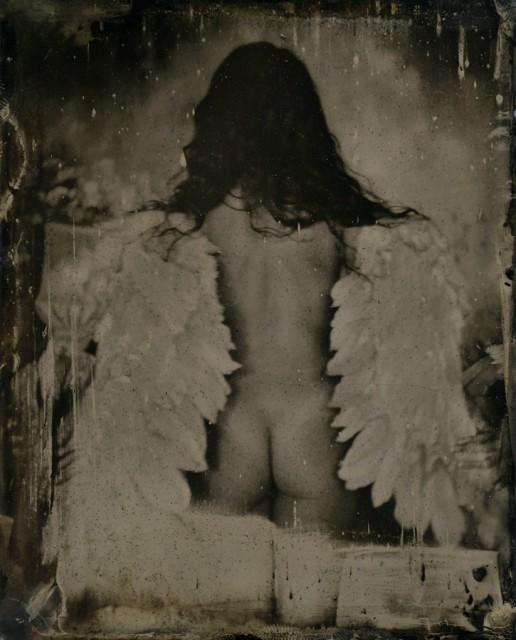 <span class=&#34;artist&#34;><strong>Nicolas Laborie</strong></span>, <span class=&#34;title&#34;><em>Icarus: Calamus Sorrow</em></span>
