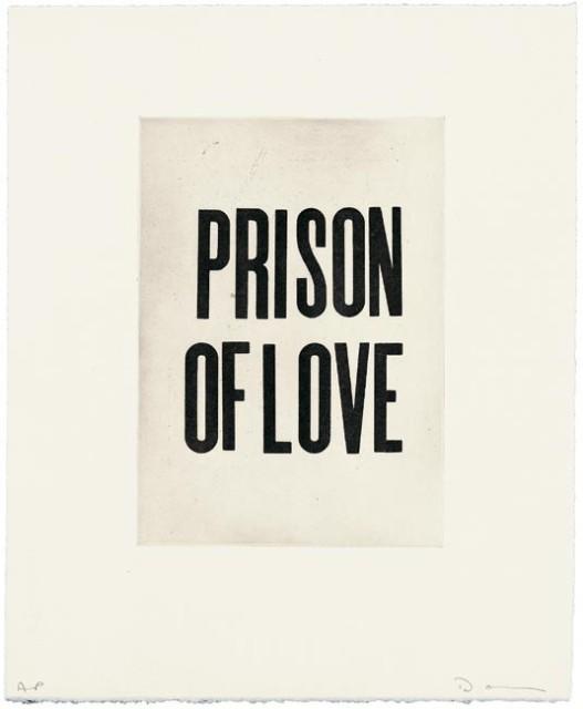 Prison of love, 2006