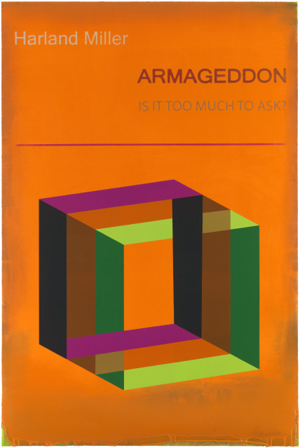 ARMAGEDDON: IS IT TOO MUCH TO ASK?