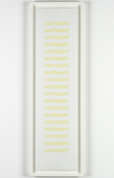 Sunbeam, 2012