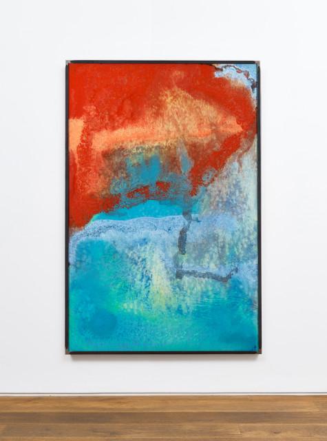 Kevin Harman, Untitled (Glasswork), 2019