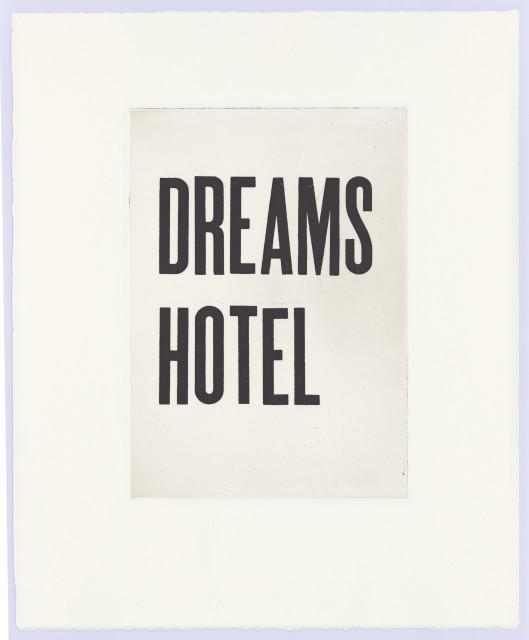 Dreams Hotel, 2008