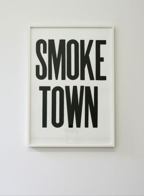 Smoke Town, 2010