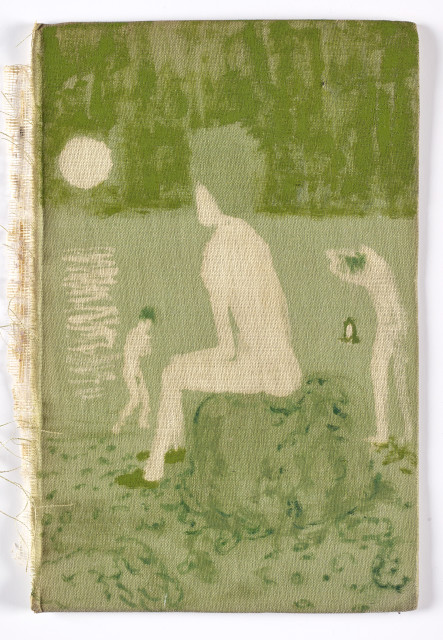 <span class=&#34;artist&#34;><strong>Andrew Cranston</strong></span>, <span class=&#34;title&#34;><em>Skinny dipping</em>, 2018</span>
