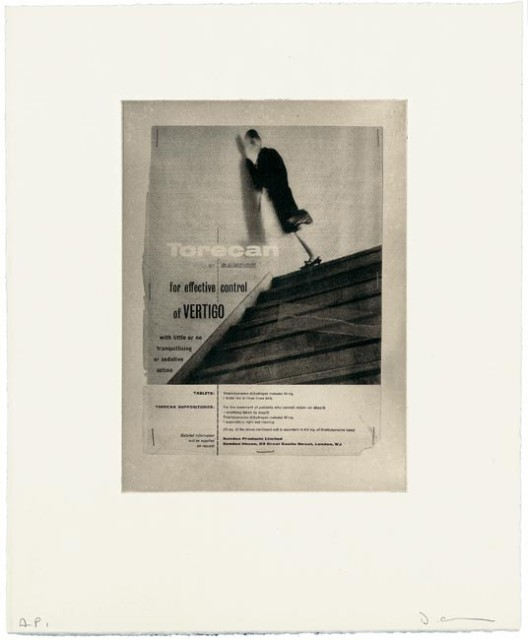 Vertigo, 2006