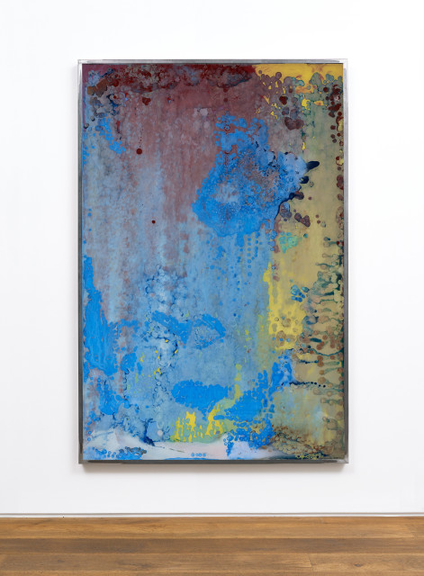 <span class=&#34;artist&#34;><strong>Kevin Harman</strong></span>, <span class=&#34;title&#34;><em>Currents</em>, 2018</span>