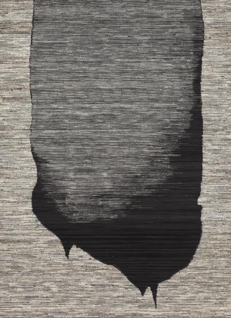 Jeong Gwang Hee 郑光熙, Untitled 无题, 2013