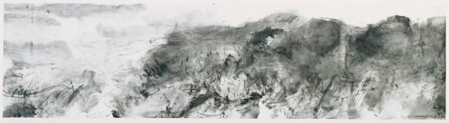 Li Huasheng 李华生, 0833, 2008