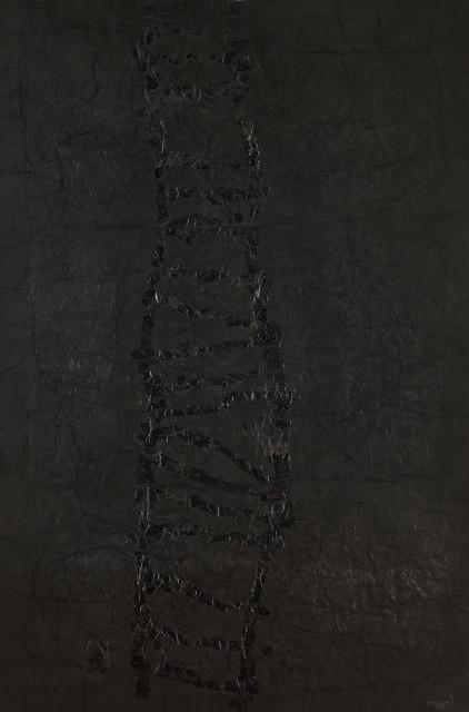 <span class=&#34;artist&#34;><strong>Yang Jiechang &#26472;&#35800;&#33485;</strong></span>, <span class=&#34;title&#34;><em>Ladder to Heaven &#22825;&#26799;</em>, 1992</span>