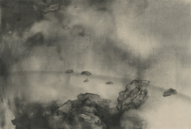 Tai Xiangzhou 泰祥洲, Soundless Earth, Limpid Heaven 地宁天澄, 2016