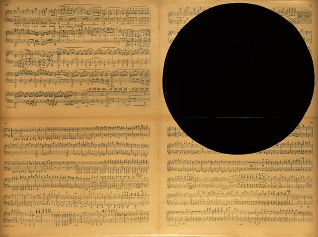 Ahn SungKeum 安星金, Visions of Sound: Poco Adagio 音之幻:渐柔渐慢, 1990