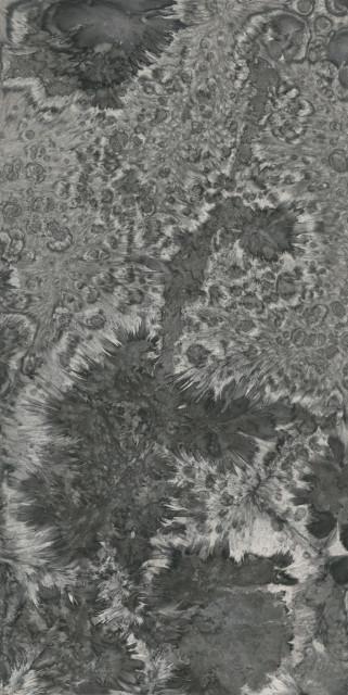 Bingyi 冰逸, Archaeology of Waves (2) 波相绘画 (2), 2019