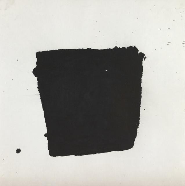 <span class=&#34;artist&#34;><strong>Yang Jiechang &#26472;&#35800;&#33485;</strong></span>, <span class=&#34;title&#34;><em>Ink Square &#22696;&#26041;</em>, 1987</span>