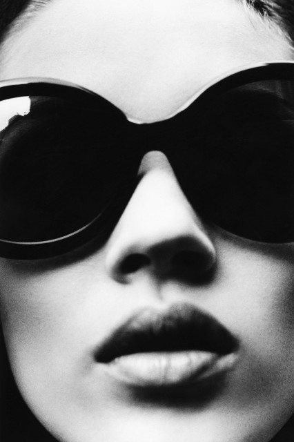 Stephanie Pfriender Stylander, Kate Moss, The Face, New York, for Harper´s Bazaar Uomo, 1992