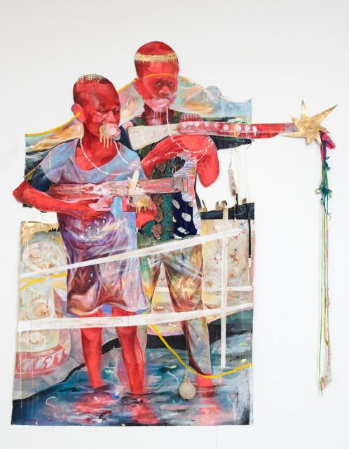 Lavar Munroe, Boys, 2018