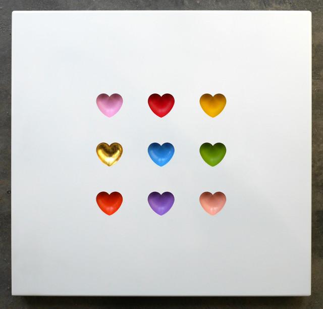 RYCA (Ryan Callanan), Love is the Drug (UNIQUE) , 2020