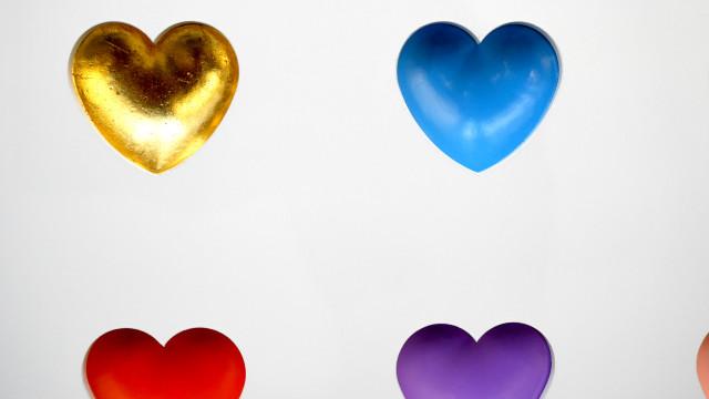 Love is the Drug (UNIQUE)