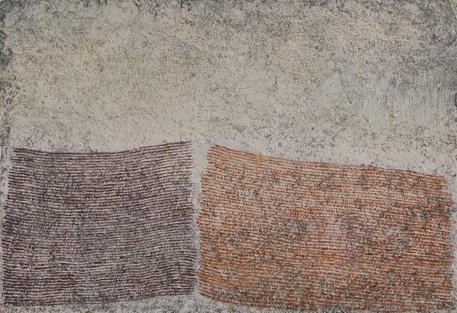 <span class=&#34;artist&#34;><strong>Pamela Burns</strong></span>, <span class=&#34;title&#34;><em>Gap</em>, 2009</span>