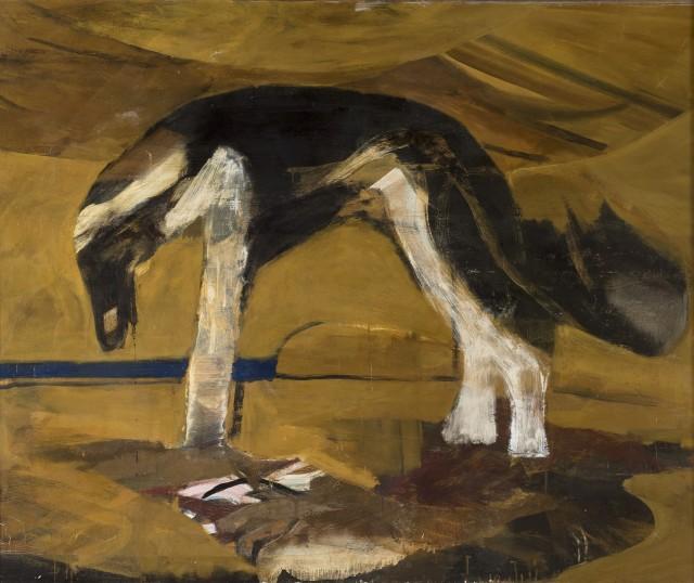Karl Weschke, Dog Dankoff, 1969